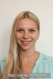 Lenka Vargova